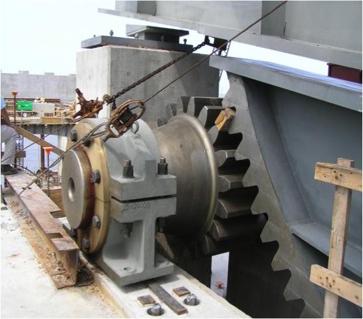 Custom Gearing Jc Machine Works Corp