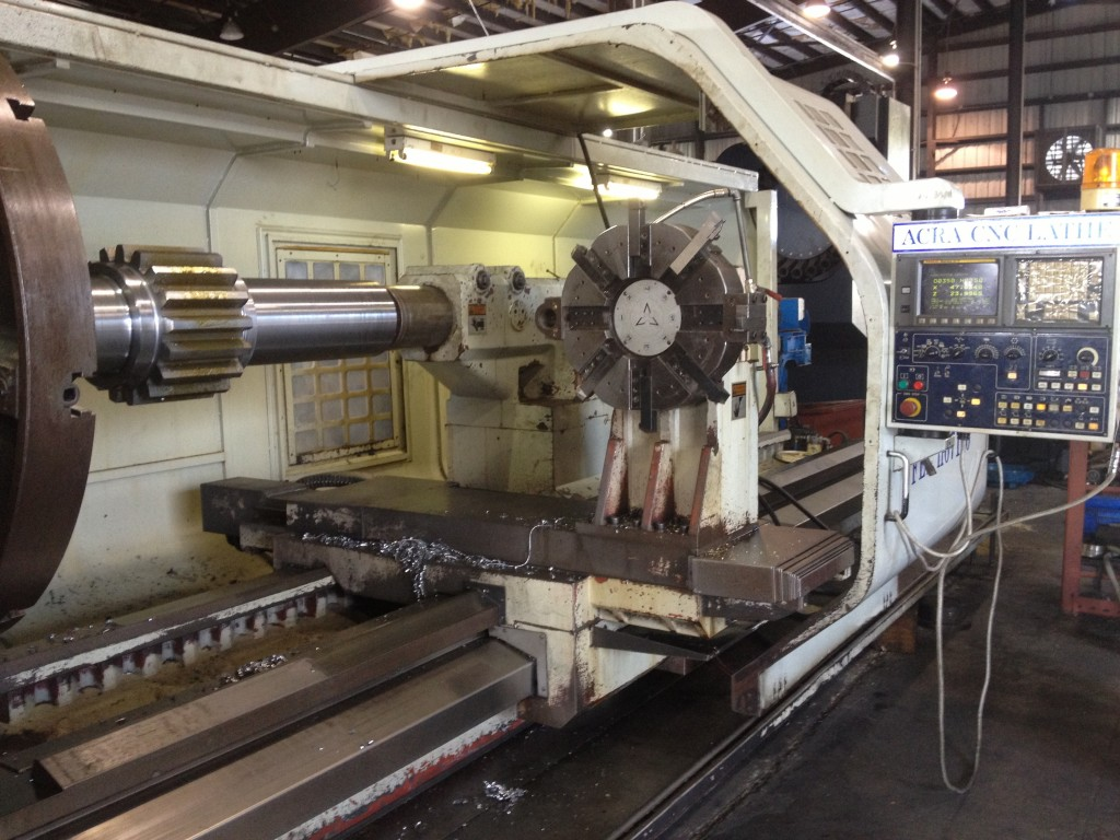 machine shop miami